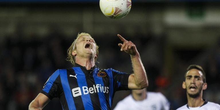 Belg Vleminckx op zoek naar nieuwe club