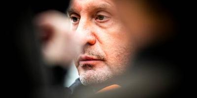 Gerechtshof houdt Klaas Otto vast
