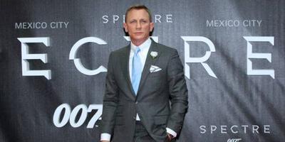 Fukunaga gaat nieuwe Bondfilm regisseren