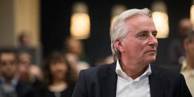 FVD-lijstduwer Smolders gekozen in PS Brabant