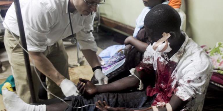 8 man schuldig aan terreuraanslagen Kampala