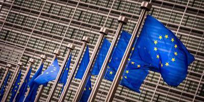 122 miljoen EU-steun Syrische vluchtelingen