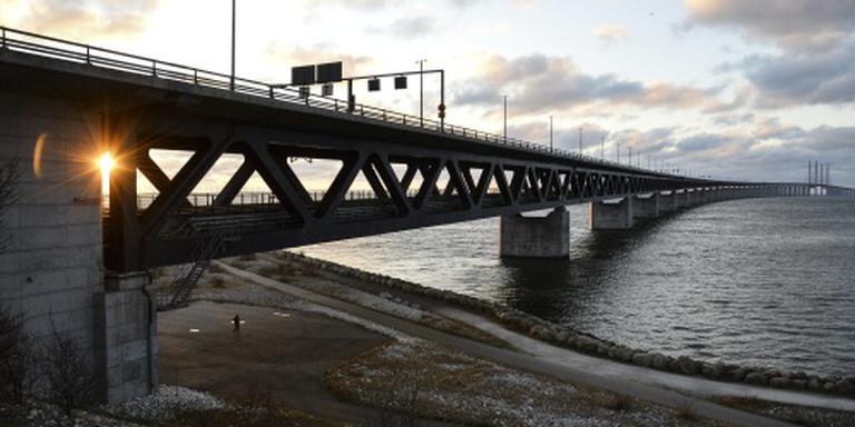 Zweden verscherpt grenscontrole Denemarken