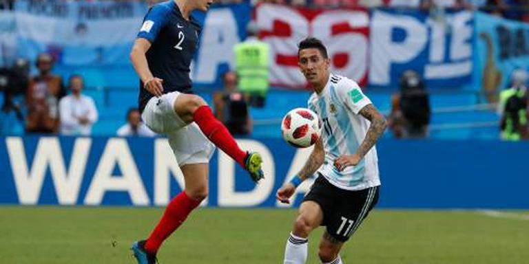 Doelpunt Pavard gekozen tot mooiste op WK