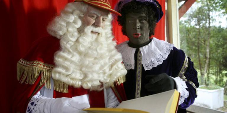 Van Muiswinkel weg om kwetsende Zwarte Piet