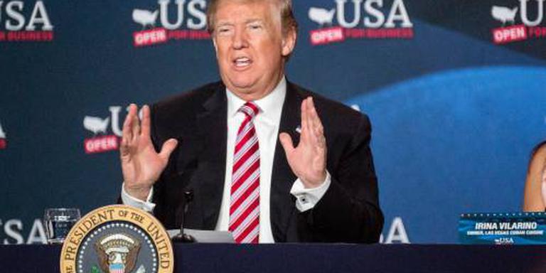 VS: Arabische troepen naar Syrië