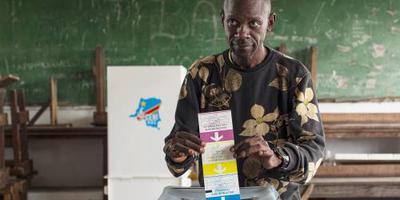 Hooggerechtshof Congo verwerpt beroep Fayulu