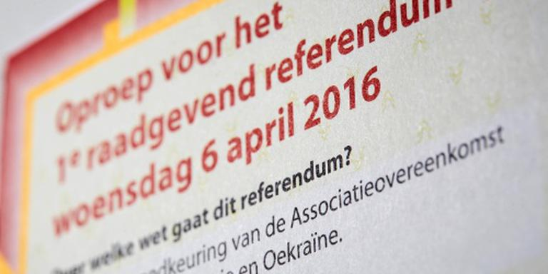 Buikgriep verstoort stembusgang Almere Buiten
