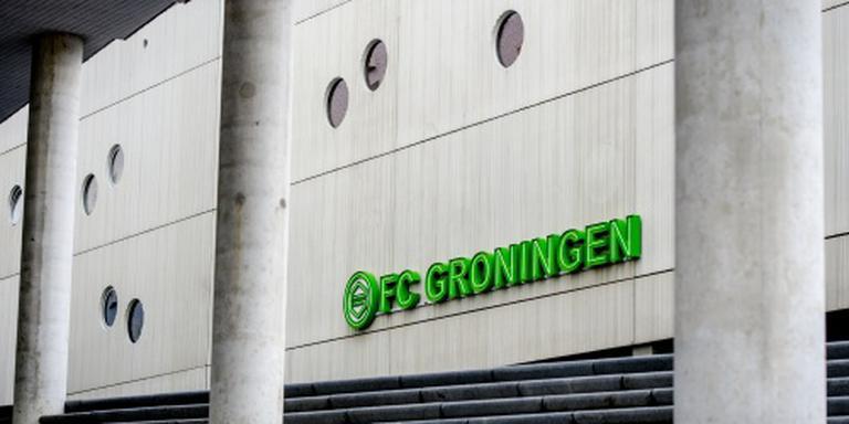 FC Groningen verliest van Southampton