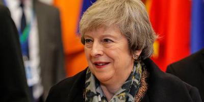 May: geen nieuw brexit-referendum