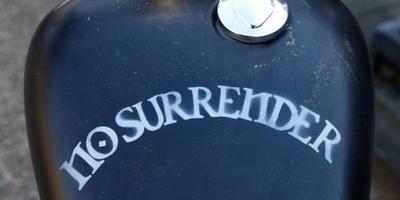 OM pakt uit in verzoek om verbod No Surrender