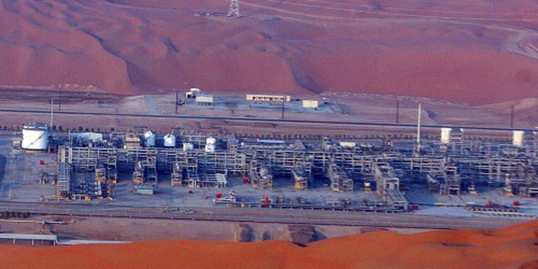 Olieproductie Midden-Oosten op record