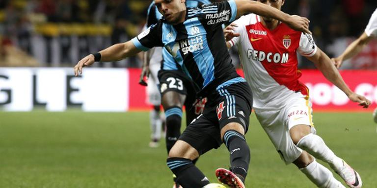 Ajax oefent tegen Olympique Marseille