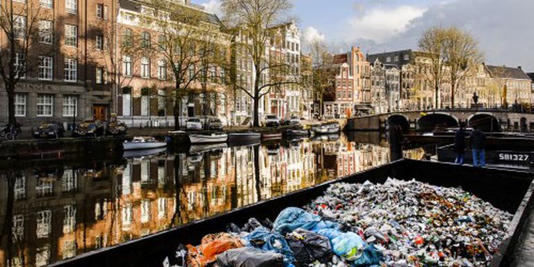Schoonmakers Amsterdam klaren klus
