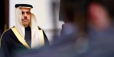 Saudische prins benoemd tot minister van BuZa