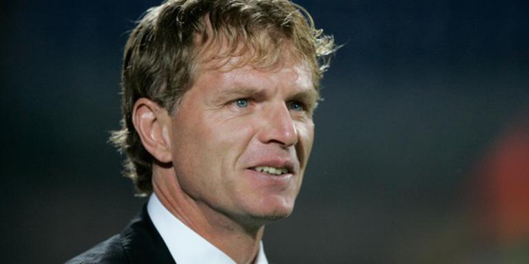 Trainer Groenendijk verlaat Excelsior