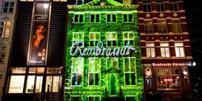 Het Rembrandthuis koopt ets Ferdinand Bol