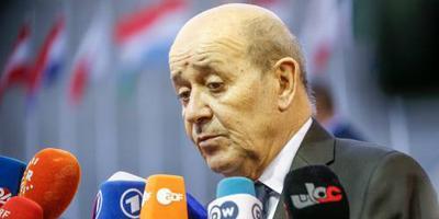 Franse minister mijdt voetbalduel met Turkije