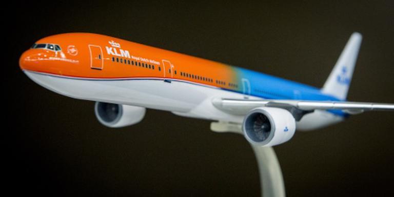Piloten KLM naar rechter over pensioenregels