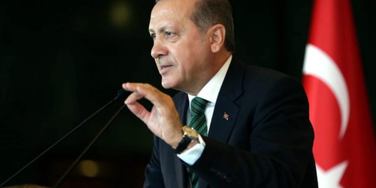 Man klaagt partner aan na beledigen Erdogan