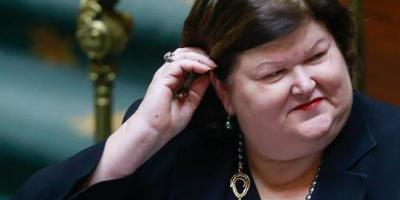 Minister in gesprek met Belgische Pro League