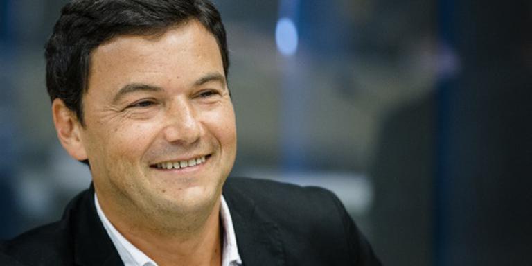 IMF-econoom zet vraagtekens bij Piketty