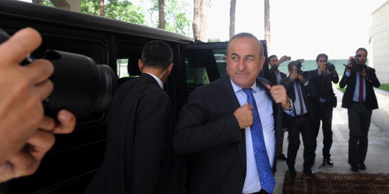 Turkije haalt ambassadeurs weg na couppoging