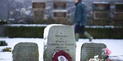 Lockerbie herdenkt vliegramp van 30 jaar terug
