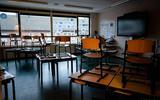 'Scholen open, mits Britse variant zich rustig houdt'