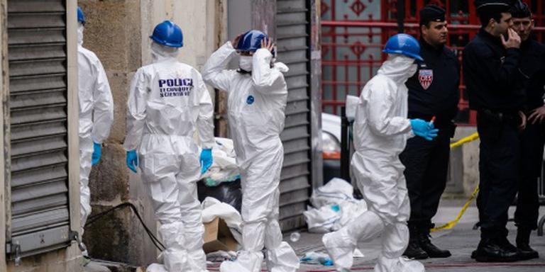 DNA op bomvest niet van Salah Abdeslam