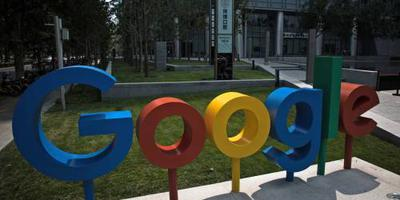 'Lancering Google in China nog ver weg'