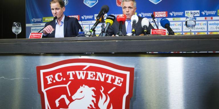 FC Twente stapt naar de rechter