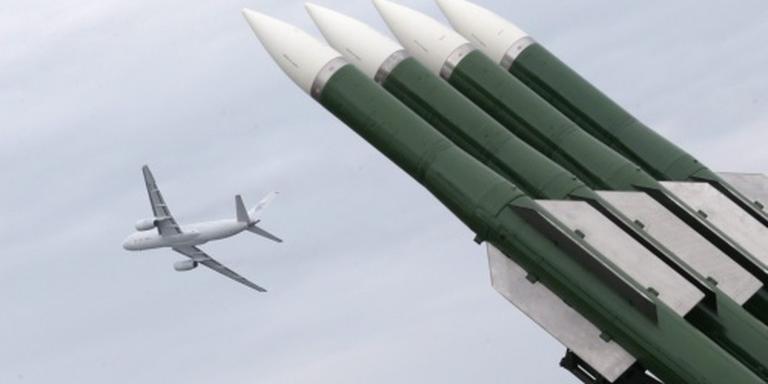 Onderzoekers MH17 deden Buk-test in Finland