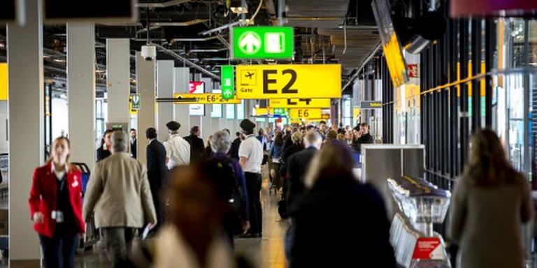 Groen licht nieuwe pier en terminal Schiphol