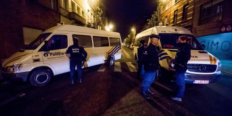 Abdeslam verdacht van schietpartij Brussel