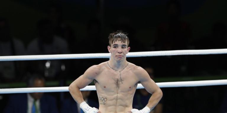 IOC berispt boksers voor gokken in Rio
