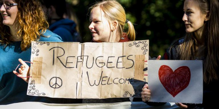 Demonstraties in Utrecht rustig verlopen