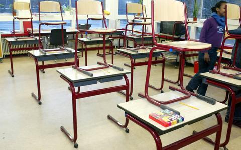 Franeker krijgt twee nieuwe schoolgebouwen