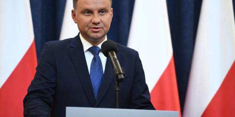 Opnieuw Poolse rechters met pensioen gestuurd