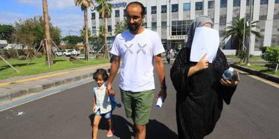 Geen asiel voor Jemenieten op Koreaans eiland