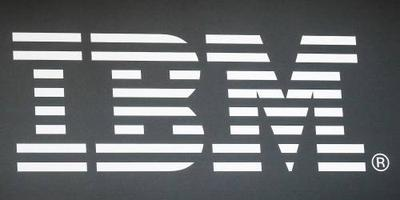 Omzetdaling voor techconcern IBM
