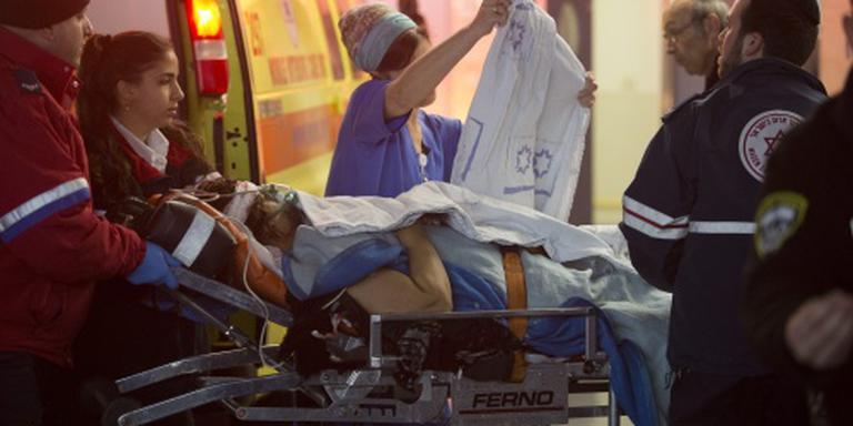 Palestijnse messentrekkers gedood