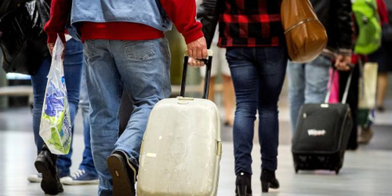 Deal uitwisseling passagiersdata goedgekeurd
