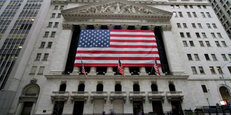 'Wall Street opent naar verwachting hoger'