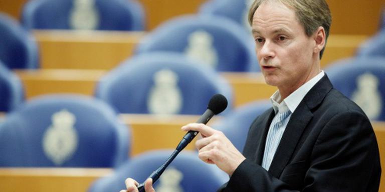 SP wil verzet Koenders tegen Turkse aanvallen