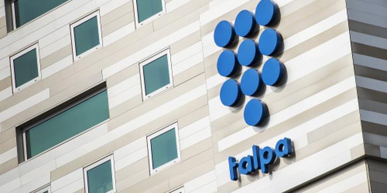 TMG past voorwaarden samenwerking Talpa aan