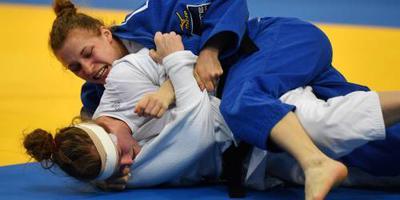 Bergstra en Van 't Westende klaar op WK judo