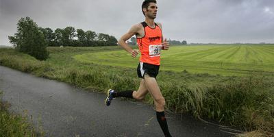 Erik Negerman. Foto LC/Siep van Lingen
