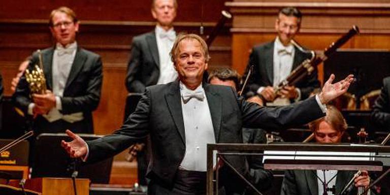 Concertgebouworkest speelt voor vluchtelingen