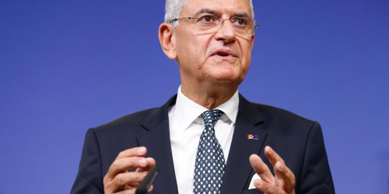 Turkije wil migranten werkvergunning geven